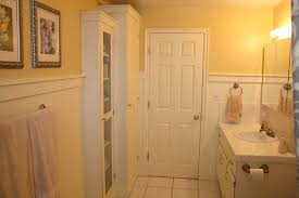 mustard yellow tub and toilet maybe