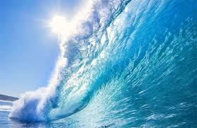 Мировой океан водная оболочка Земли Мировой океан