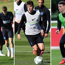 I think mason mount and phil foden could be two of the best players in the world in the future. How Jadon Sancho Mason Mount And Phil Foden Earned Their Time To Shine England The Guardian