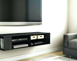 how to hide cables on wall mounted tv wall mount cable box hiding cable box for how to hide cables on wall