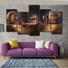 Living Room Canvas Paintings Popular Red Canvas Paintings Buy Cheap Red Canvas Paintings Lots
