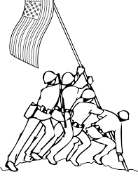 Army Coloring Pages Free To Print Coloringstar