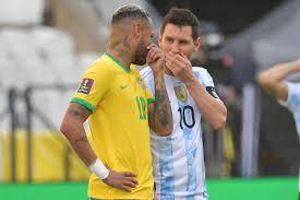 البرازيل حذرت الأرجنتين من «مخالفة الدخول» - صحيفة الاتحاد