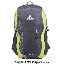 The classic 25 l backpack, inspired by the famous swiss peak. Tas Ransel Eiger Anti Air Wa 0815 7759 935 Agen Resmi Tas Eiger Ori Sarbito Com Terlengkap Kredibel North Face Backpack Bags The North Face