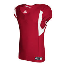 Adidas Techfit Hyped Football Jersey Mens Football