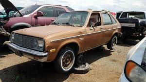 Junked 1979 Chevrolet Chevette Photo Gallery - Autoblog