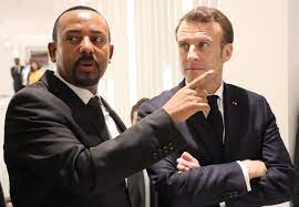 فرنسا توقف تعاونها العسكري مع إثيوبيا.. وبايدن يوفد مبعوثه