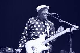 <b>Buddy Guy</b> - <b>Rhythm</b>, Blues, & Boulder | Grateful Web