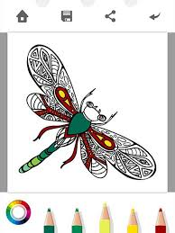 Coloring on your ipad is a delightfully passive activity. Ipad Coloring Book Apps For Adults To Help You Relax Unwind