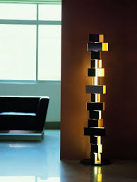 Attractive Floor Lamps Ideas Awesome Floor Lamp Idea And Contemporary  Creative Textured Design