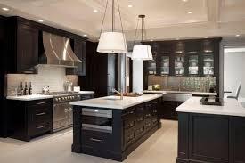 dark cabinet kitchen designs. Plain Kitchen Dark Cabinet Kitchen Designs Popular Of Decorating Ideas  Cabinets Design Style To N
