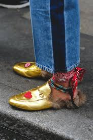 gucci 2017 shoes. 40+ street style looks that slayed london fashion week gucci 2017 shoes 7