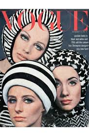 60s fashion beauty on vogue covers twiggy britt ekland british vogue