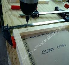 how to glue glass wood will gorilla work on how to glue glass wood
