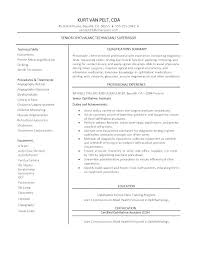 Ophthalmic Assistant Resume Classy Certified Opthalmic Technician Resume Similar Resumes Ophthalmic