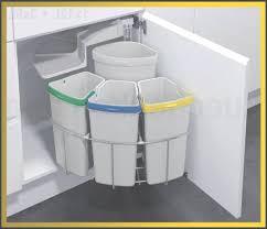 Einbau Mülleimer Küche