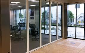 photos of bifold doors los angeles