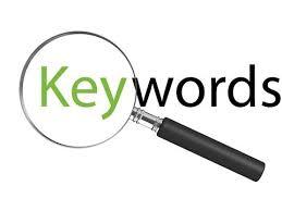 Cara Memilih Kata Kunci Perusahaan Yang Mudah