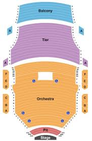 Aiken Theater Evansville Seating Chart The Aiken Theatre Old National Events Plaza Tickets The