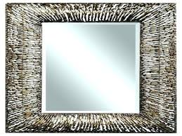 rectangular wall mirrors decorative wall mirrors metal wall mirrors decorative rectangular mirrors decorative mirrors metal rectangular wall mirror interior