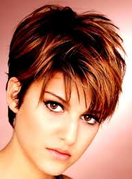 Short Haircuts Styles Wallpapers