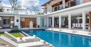 5 Bedroom Villa Seminyak Style Design