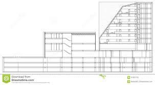 modern architecture blueprints. Exellent Blueprints Download Comp On Modern Architecture Blueprints D