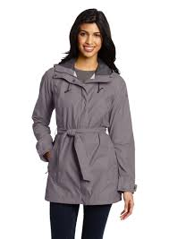 columbia women s pardon my trench rain jacket