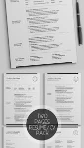 English Resume Template Extraordinary Pages Resumeemplate Marvelous Additionalemplates Mac In English Free