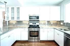 grey backsplash tile black and white kitchen black and white black and white kitchen black white grey backsplash tile