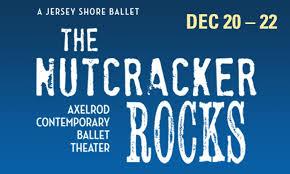 Seating Chart Axelrod Theater The Nutcracker Rocks December 20 22