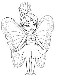 Printable Colouring Pages Fairy Tales Printable Fairy Tale Coloring