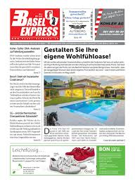 Basel Express 419 By Tradexpress Issuu