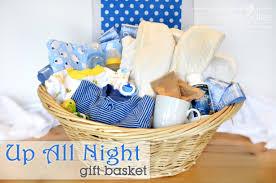 15762nu 3 archaicawfulby shower giftsketskets diy target hamper ideas creative archaicawful baby gift basket