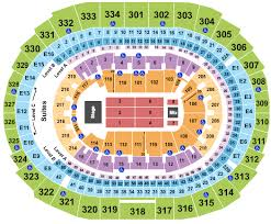 Staples Center Boxing Seating Chart Staples Center Seating Chart Los Angeles