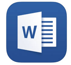 Free Microsoft Word App Works With Voiceover Paths To Literacy