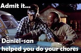 Karate Kid Quotes Amazing Karate Kid Inspiration Funny Pictures Quotes Memes Funny Images