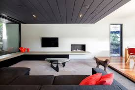 Urban Living Room Beautiful Urban Living Room Combo With Black Fabric Sleeper Sofa