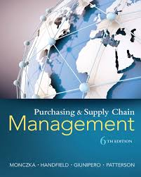 Designing And Managing The Supply Chain Ebook Purchasing And Supply Chain Management Ebook Rental In