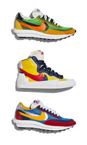 Nike Shoes Cool Designs The 11 Coolest Designer Pieces To Buy Right Now Vintage
