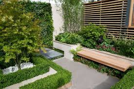 small back yard garden ideas uk