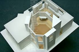 Interior Design Model Architectural Model Howard Architectural Extraordinary Interior Decorating Designs Model