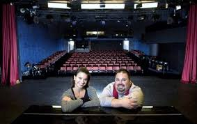gem theater also remends