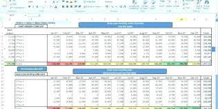 Excel Spreadsheet Template Budget Excel Spreadsheet For Bills ...