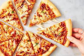 Best BBQ Chicken Pizza Recipe - How To Make BBQ Chicken Pizza