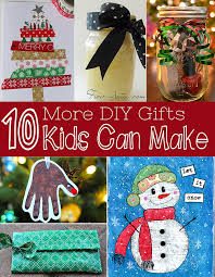 Homemade Christmas Gifts That Kids Can Make By Jeanette Homemade Christmas Gifts That Kids Can Make