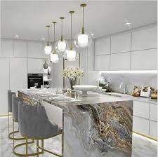 29 Awesome Modern Kitchen Luxury Design Ideas For 2020 Kitchen Design Trends Modern Kitchen Design Home Decor Kitchen