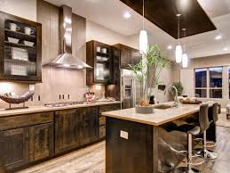 One Wall Kitchens One Wall Kitchen Designs With An Island