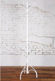Home Outfitters Coat Rack Coming and Going Iron Coatrack at Remodelista urban outfitters 100 2