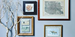>3 ways to frame art that are actually affordable huffpost